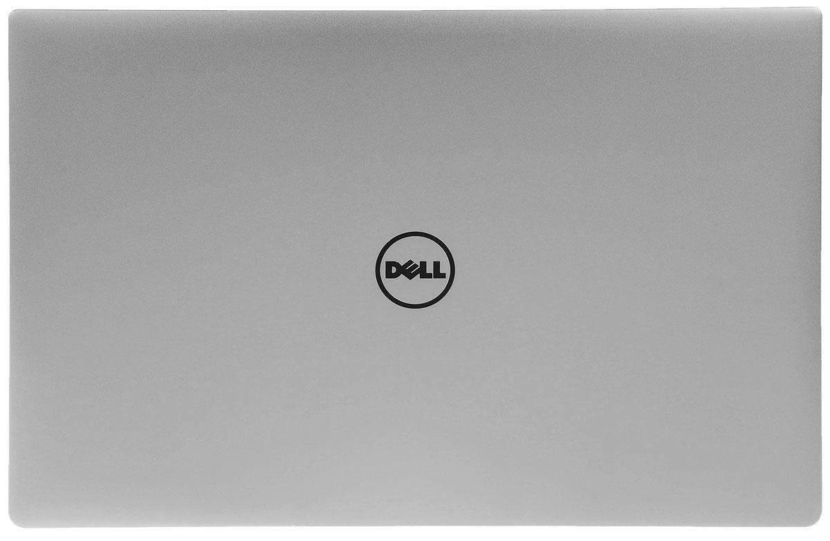 Dell XPS 15 9550-2341, Silver