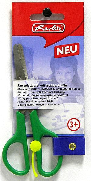 Саморазжимающиеся ножницы, зеленые8740052 зеленыеСаморазжимающиеся легкие ножницы с отключаемой возвратной пружиной, которая открывает ножницы после каждого сжатия,откроют дополнительные возможности для творчества Вашего ребенка: можно вырезать замысловатые силуэты, делать рамки для фотографий, фигурную тесьму... дальше думайте сами! А яркий цвет ножниц - привлекателен даже для самых маленьких!