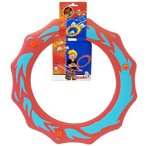 Simba Летающее кольцо голубой зеленый