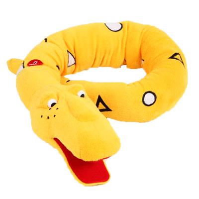 Удав. Мягкая говорящая игрушка, 73 см - 2