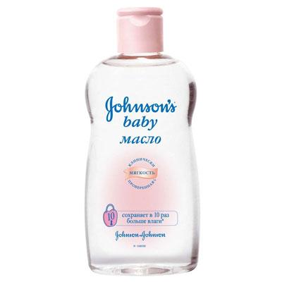 Масло Johnsons baby, 100 мл (Johnsons Baby)