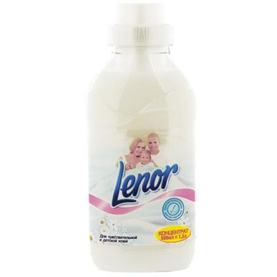 """����������� ��� ����� """"Lenor"""" ��� �������������� � ������� ����, �����������������, 500 ��"""