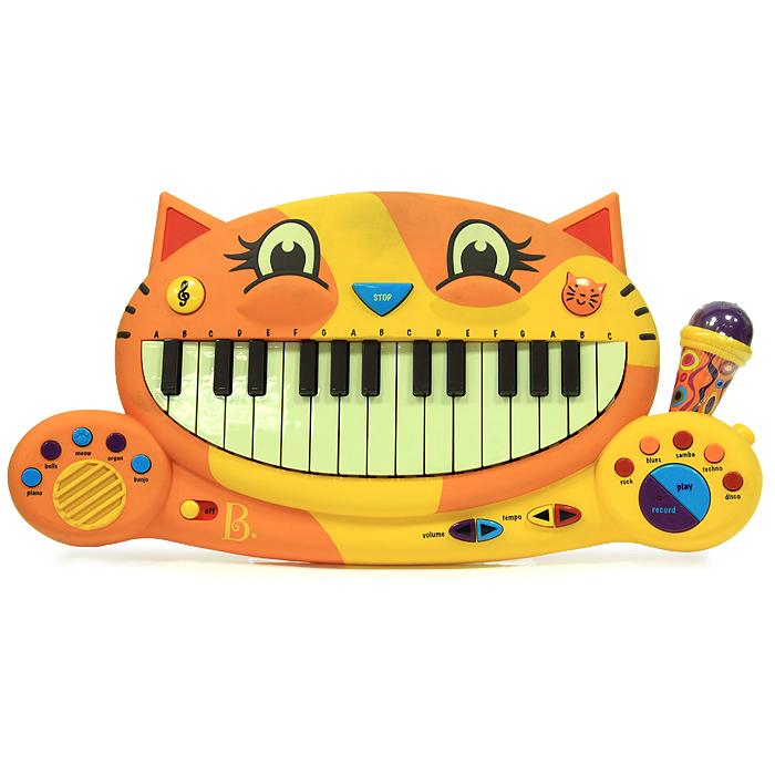 """Пианино """"B Dot"""" с микрофоном"""