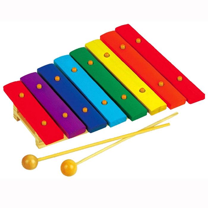 """Музыкальная игрушка """"Ксилофон"""", 8 тонов"""