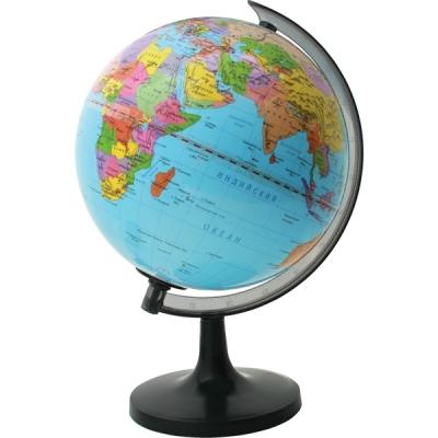 """Глобус """"Rotondo"""" с политической картой мира. Диаметр 20 см"""