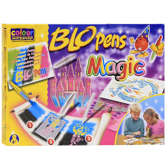 """Набор для рисования """"Blopens Magic"""" ( 0691539009628 )"""