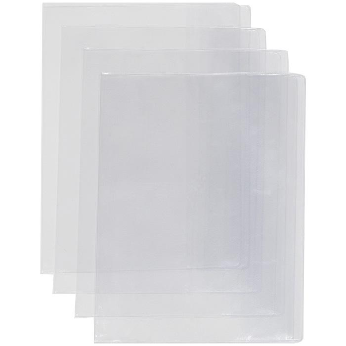 Обложка для тетрадей и дневников `Panta Plast`, 5 шт