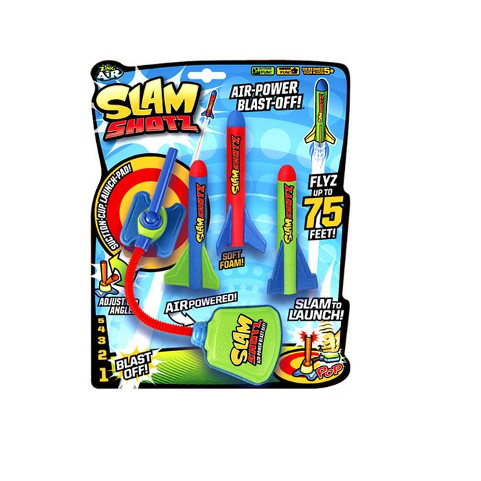 """Игровой набор """"Slam Shotz"""""""
