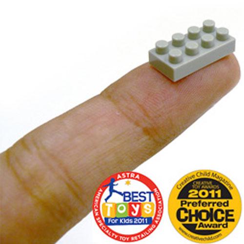 NanoBlock Мини-конструктор Жираф ( NBC_006 )
