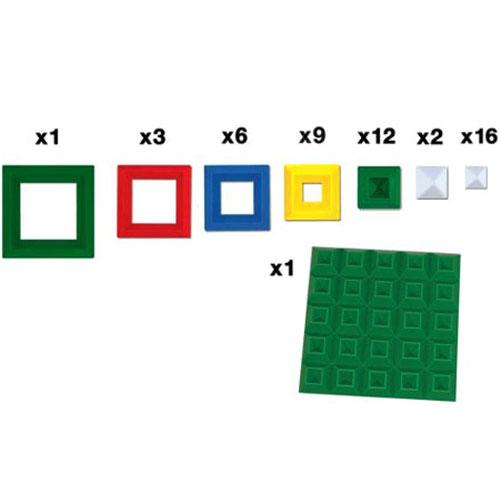 Wedgits Конструктор Imagination Set ( 300653 )