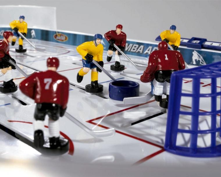 Для хоккея своими руками