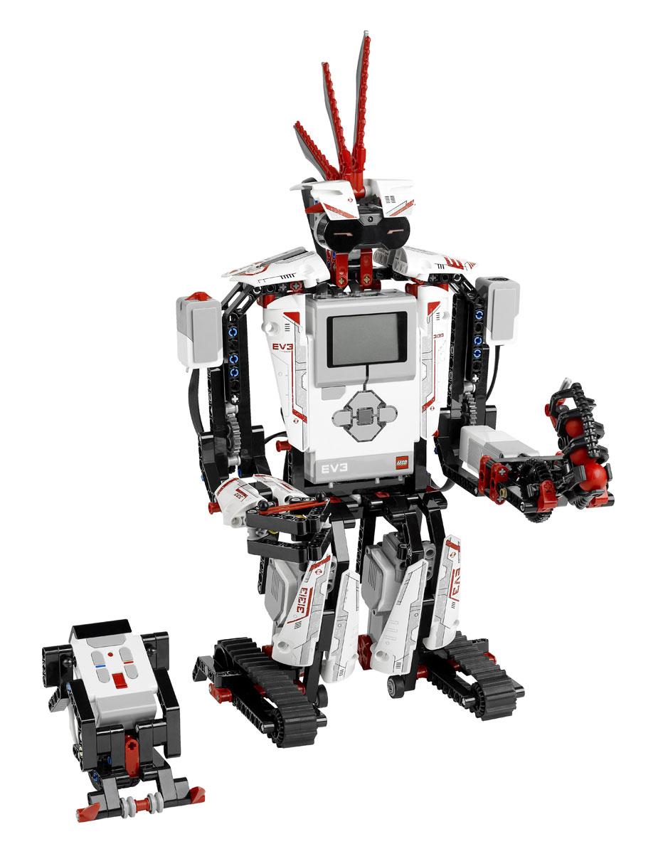 LEGO Mindstorms Конструктор EV3 31313 ( 31313 )