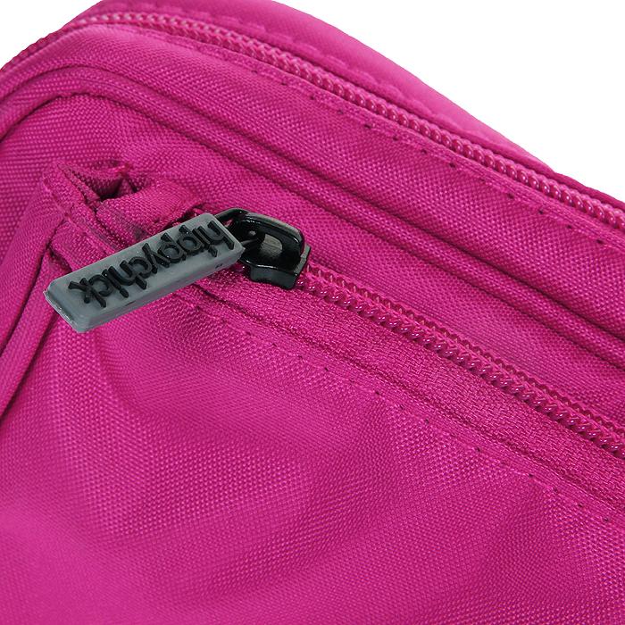 """Сумочка для хипсита """"Hippychick"""", цвет: розовая пантера"""