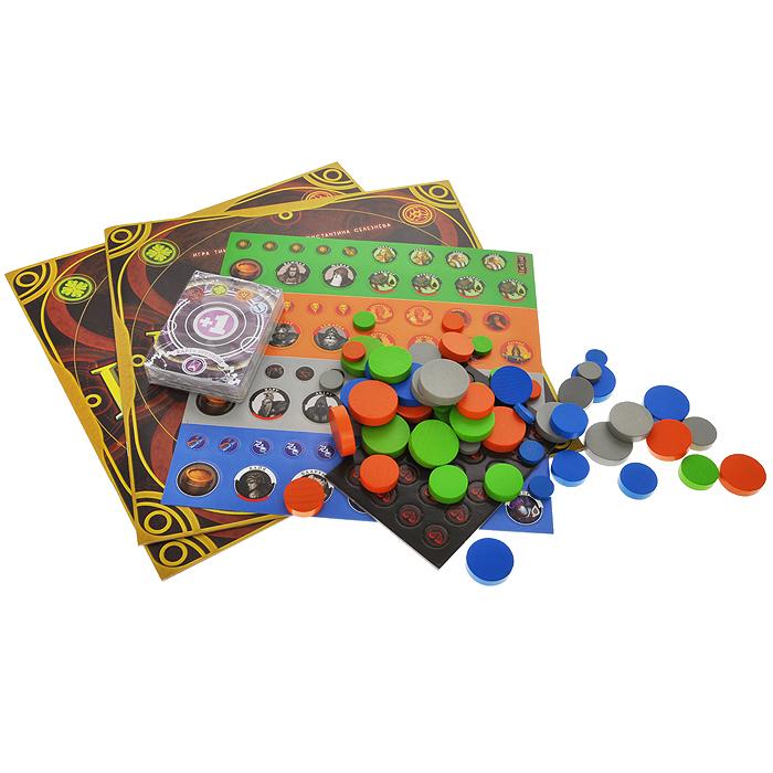 Hobby World Настольная игра Настолье ( 1095 )