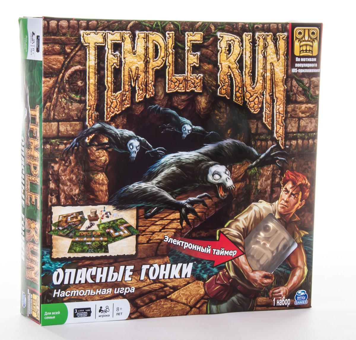 "Настольная игра ""Temple Run"" ( 34166 )"