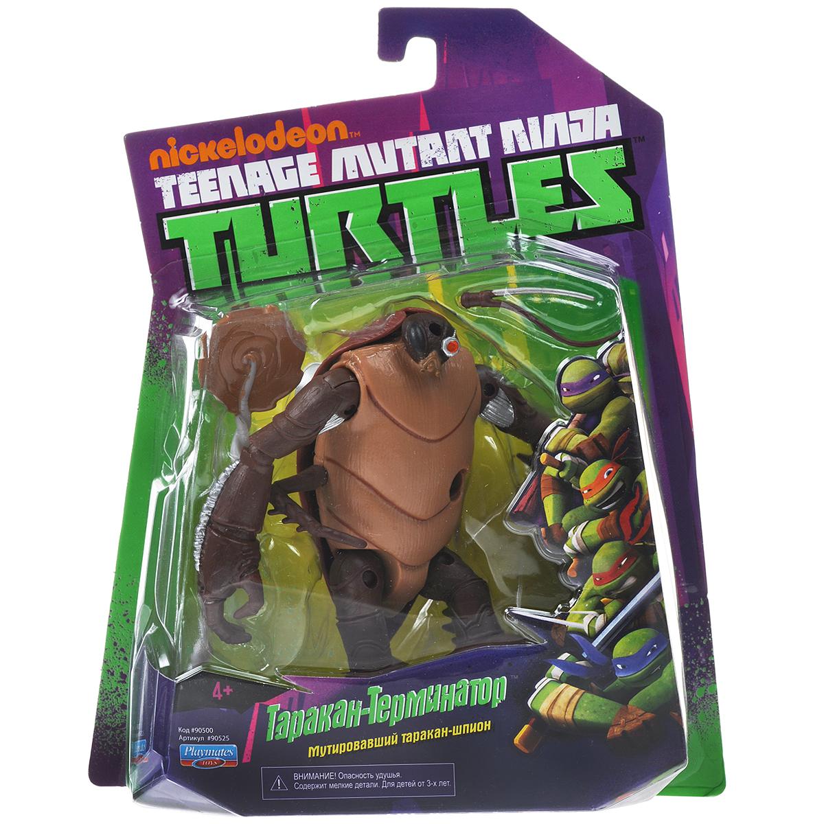 "Фигурка Turtles ""Таракан-терминатор"", 12 см"