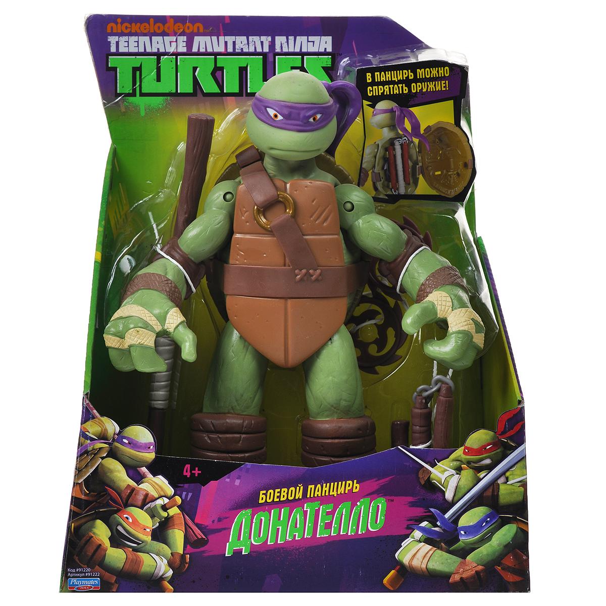 """Фигурка Turtles """"Донателло"""", 28 см"""