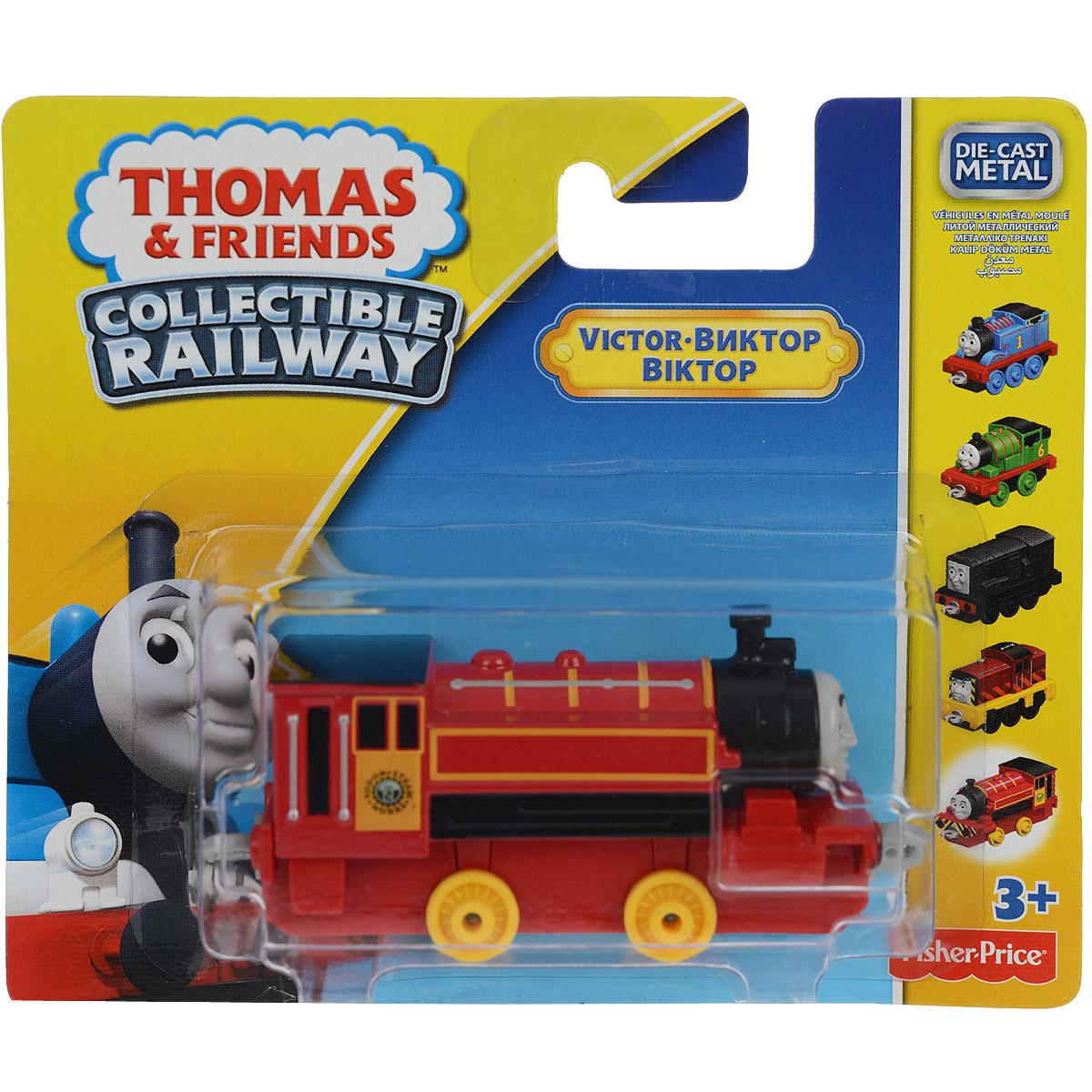 "Thomas&Friends Collectors ""������� ���������: ������"", ����: �������"