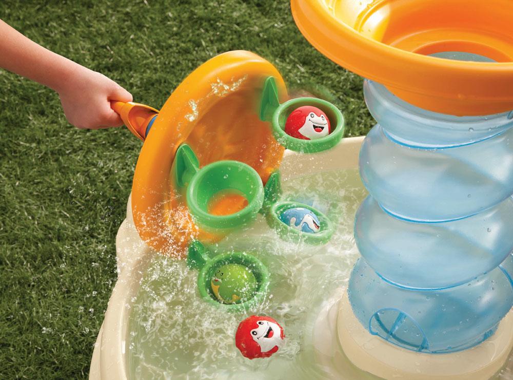 Игрушка своими руками для воды