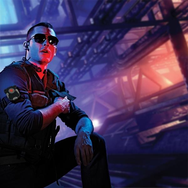 Spy Gear Шпионские видео часы