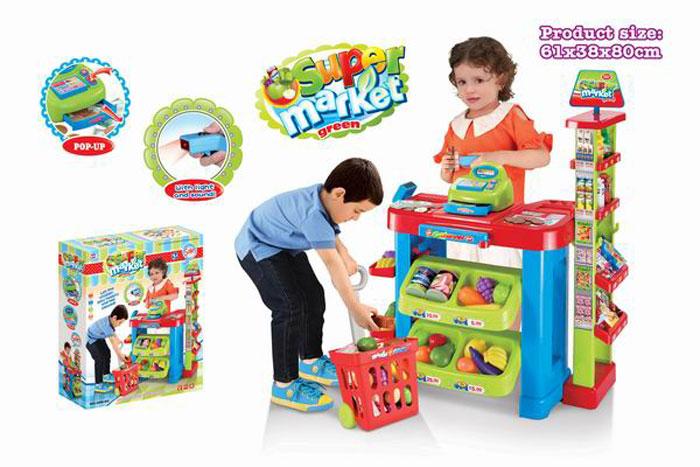 Магазинчик для детей