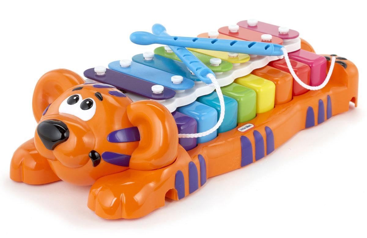 "Музыкальная игрушка Little Tikes ""Тигр """