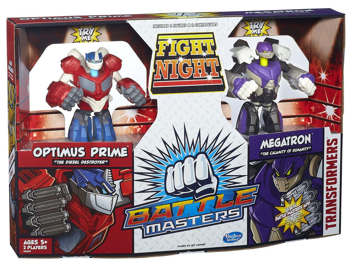 """Transformers """"Битва трансформеров"""""""