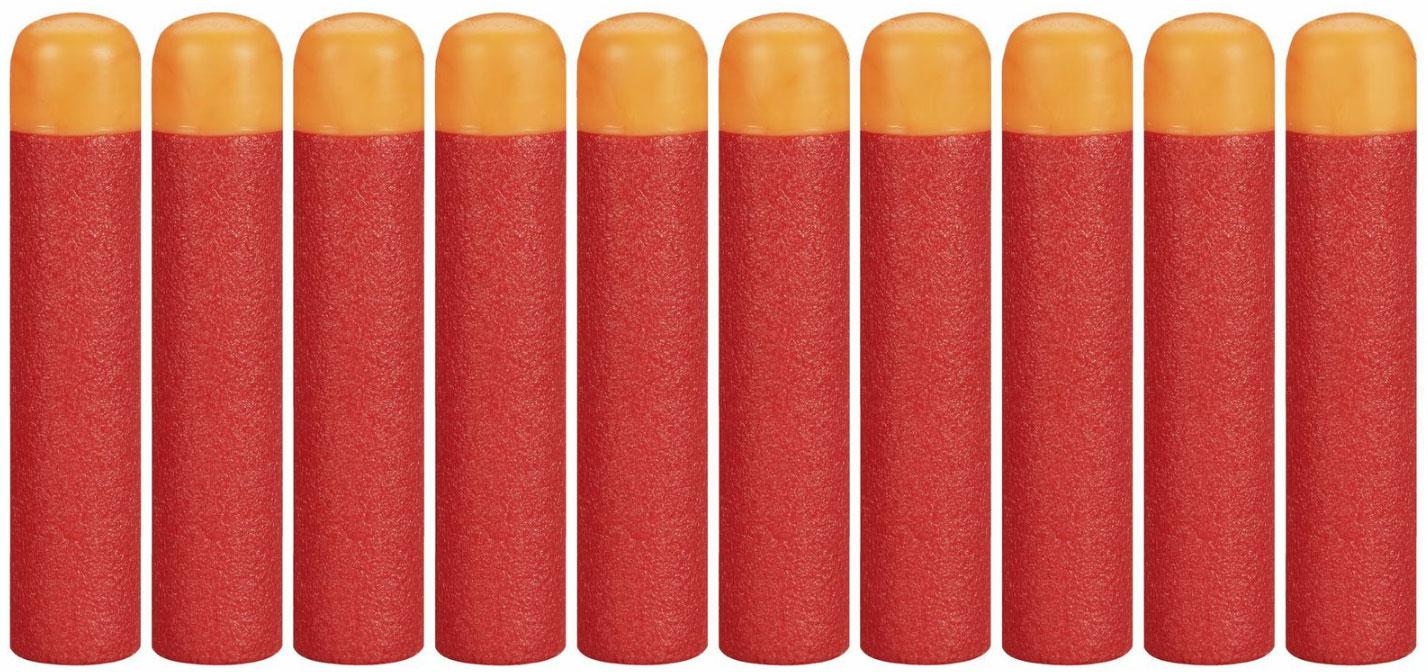 NERF, Набор 10 стрел для бластеров