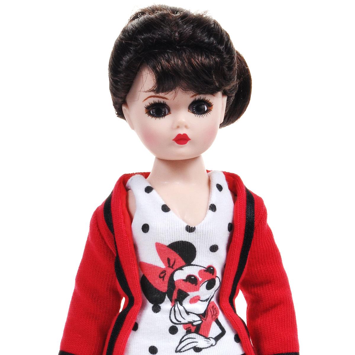 Madame Alexander Кукла Минни
