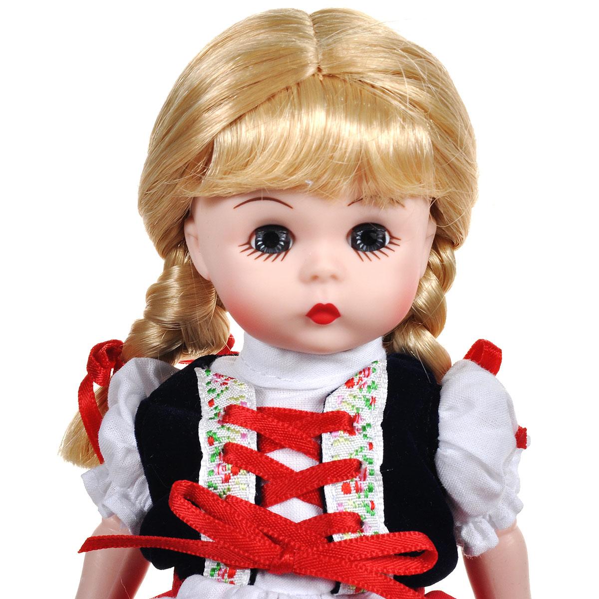 Madame Alexander Кукла Хейди