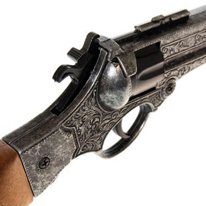 "Ружье ""Enfield Gewehr Metall Western"""