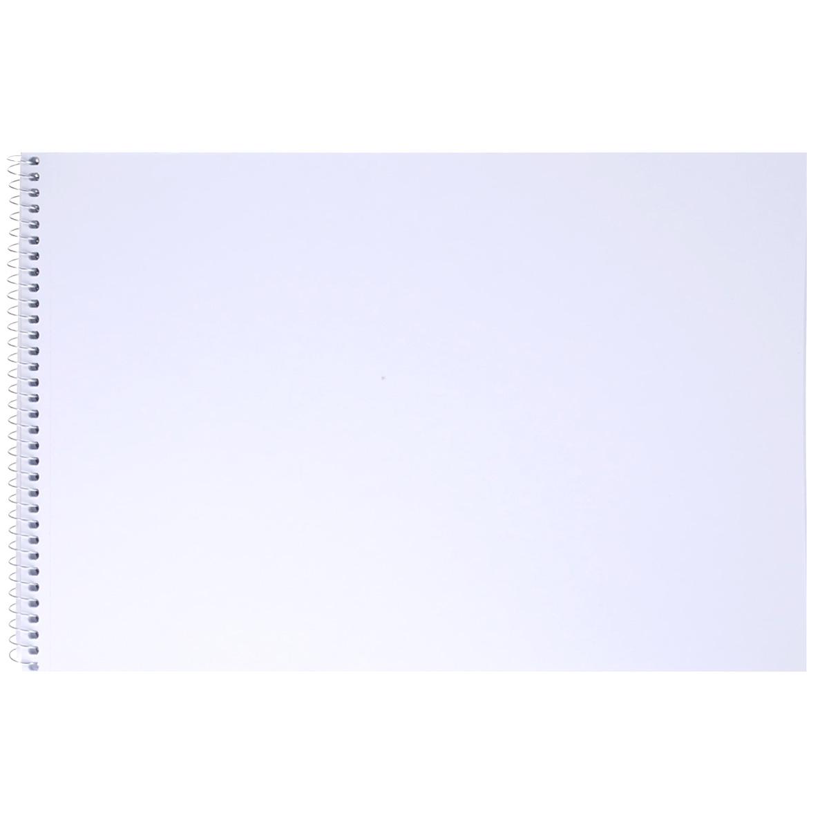 """Альбом для рисования Hatber HD """"Автопанорама"""", 48 листов"""
