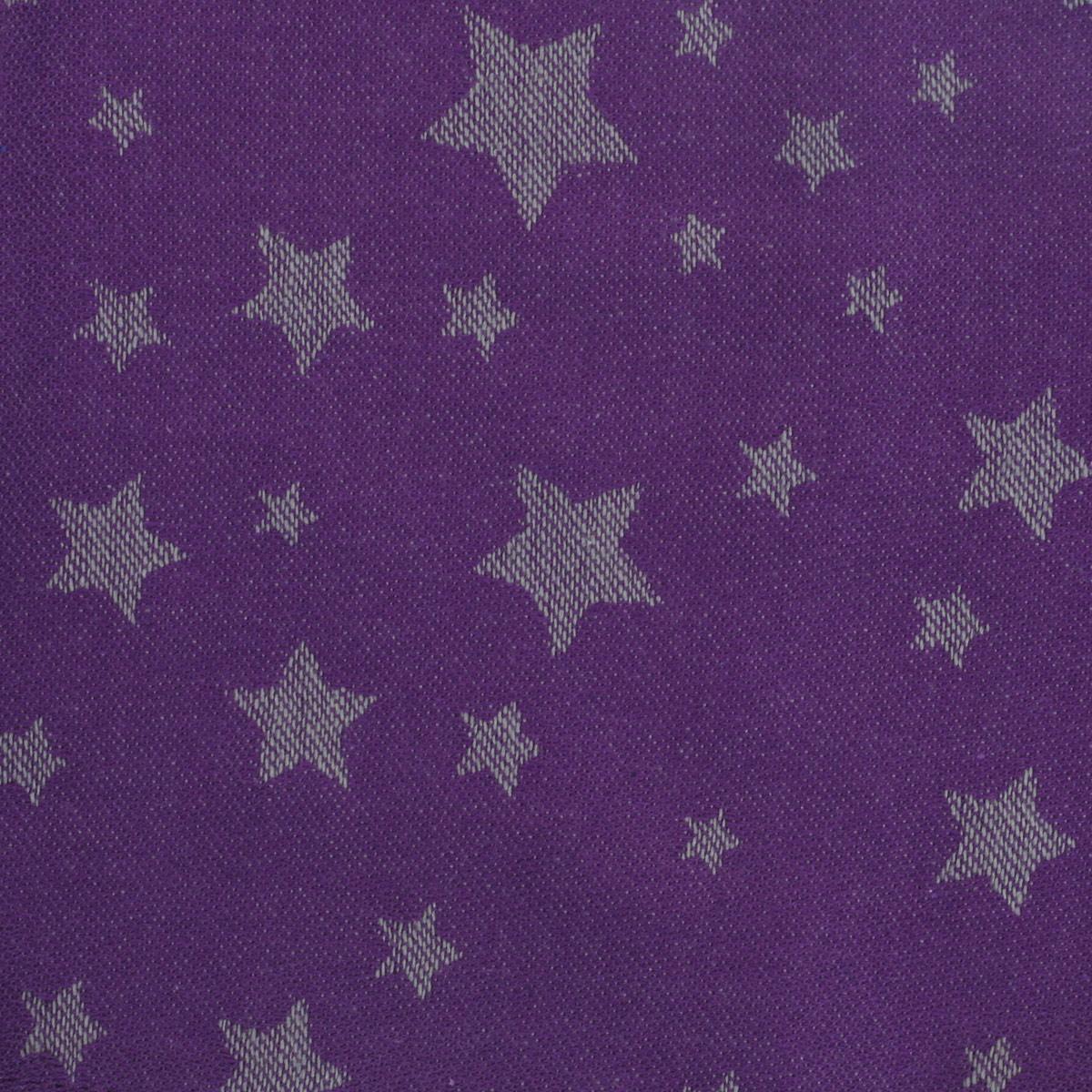 """Слинг-карман Mum's Era """"Звездное небо"""", цвет: лиловый - 2"""