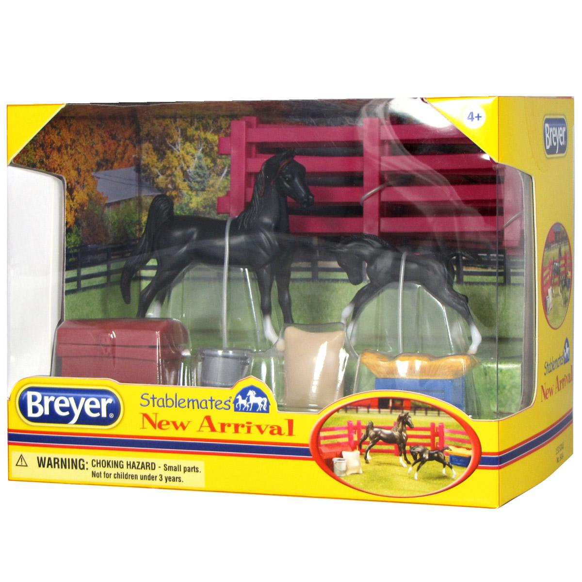 "Breyer ������� ����� ""New Arrival"""