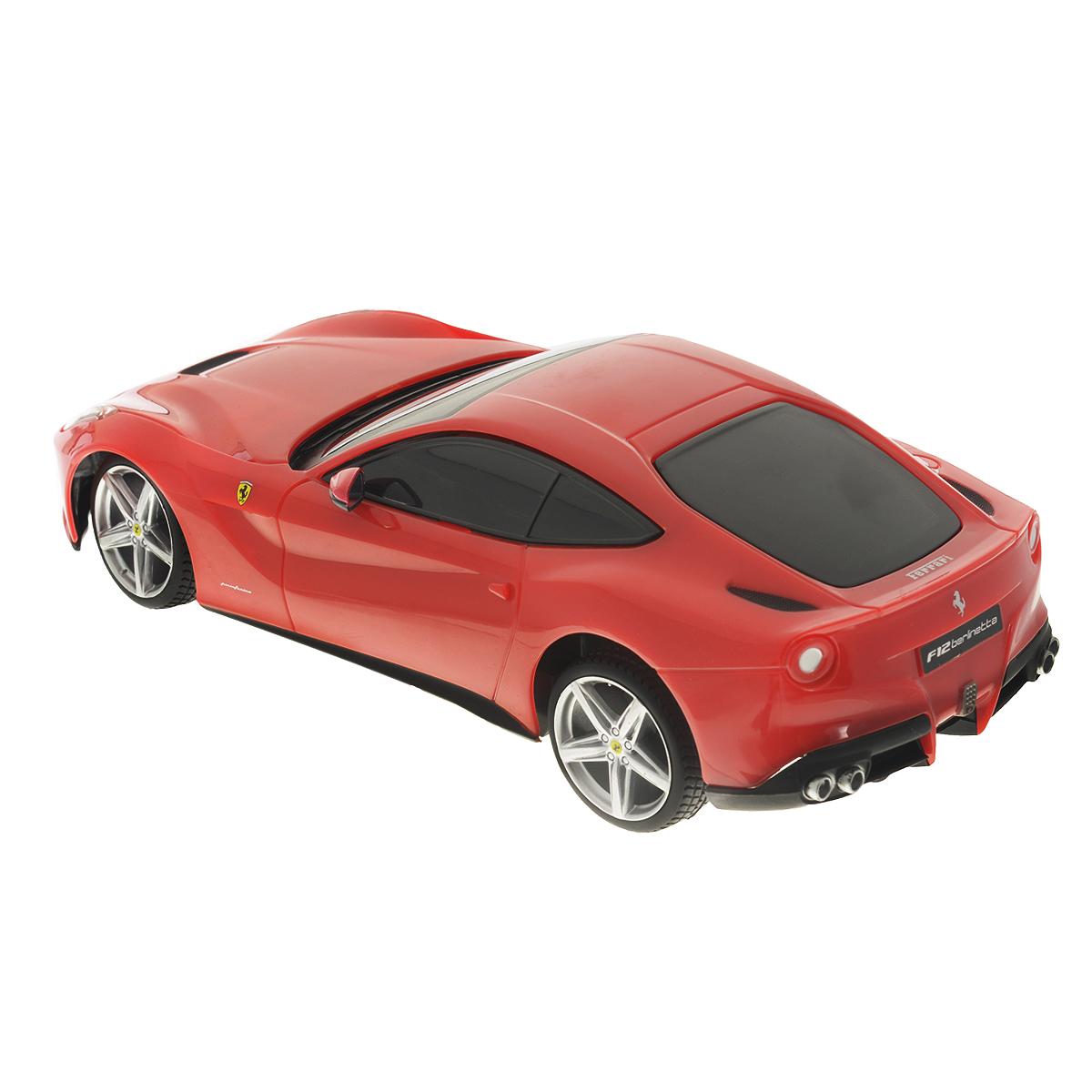 Maisto ���������������� ������ Ferrari F12 Berlinetta ���� ������� ������� 1: 24