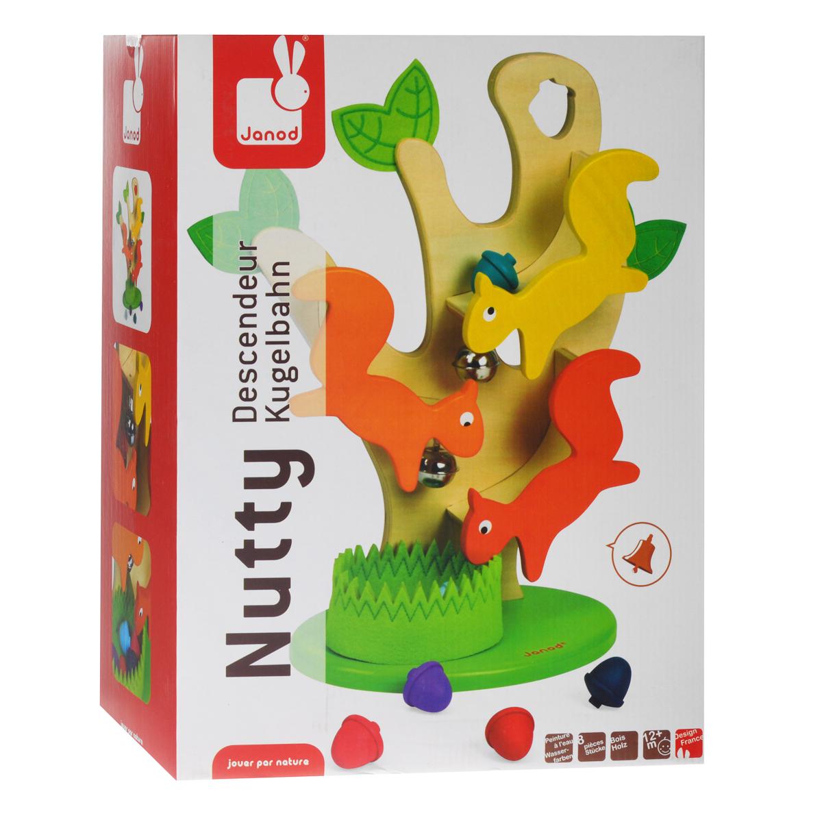 Деревянная игрушка Janod