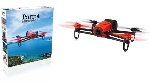 Квадрокоптер Parrot Bebop Drone  ...