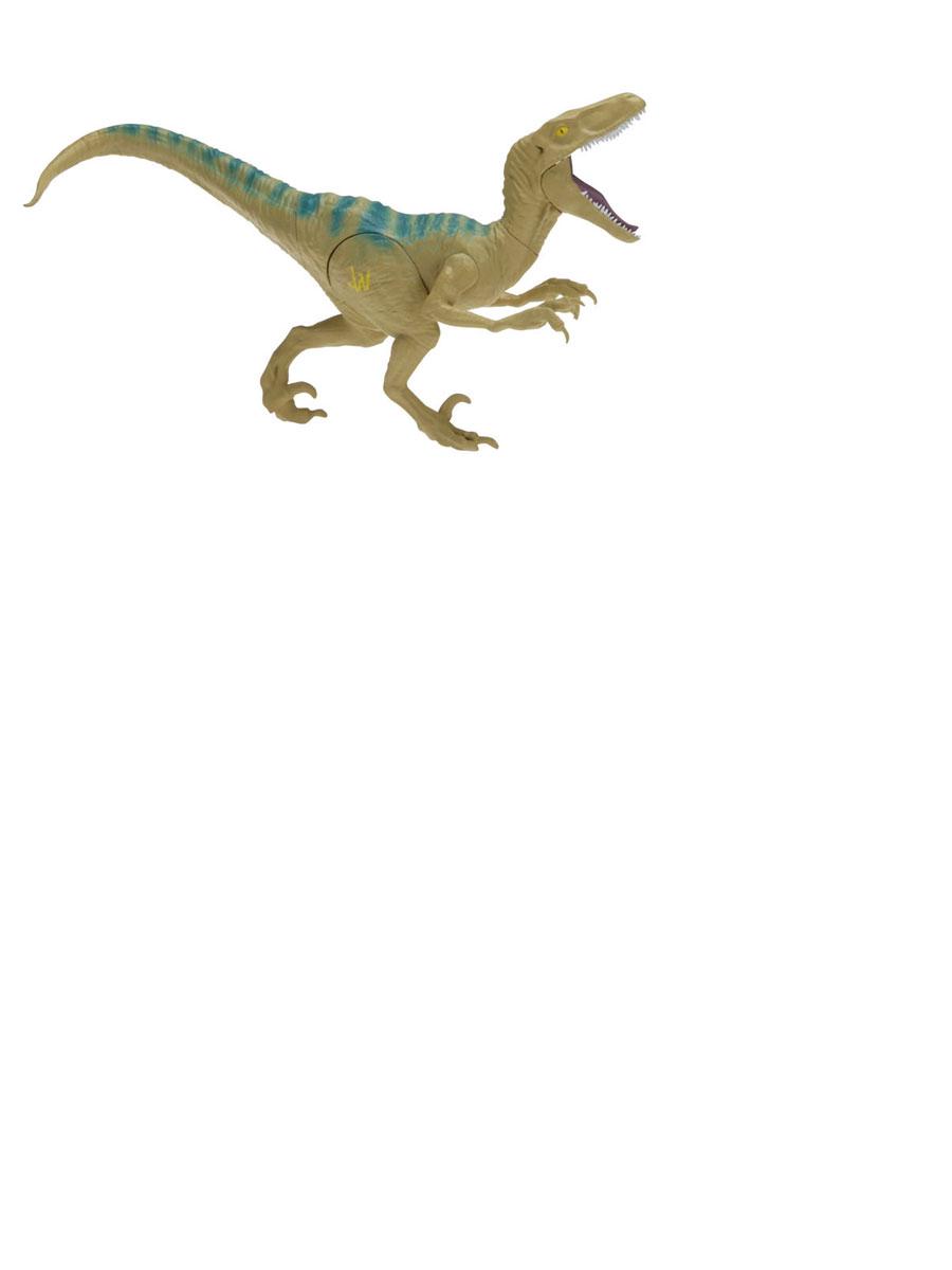 """Фигурка Jurassic World """"Титаны: Velociraptor """"Echo"""""""