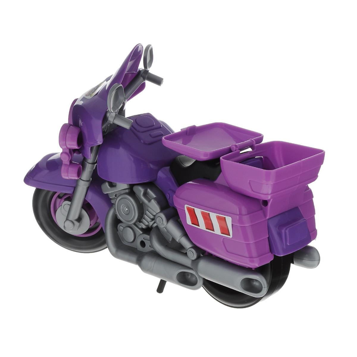 Игрушка `Полицейский мотоцикл  ...