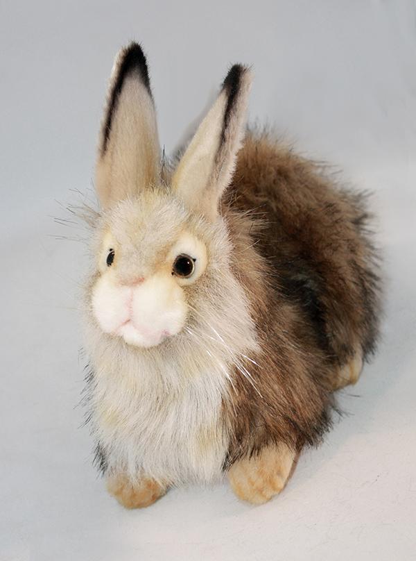 HANSA 4015 Кролик, 25 см