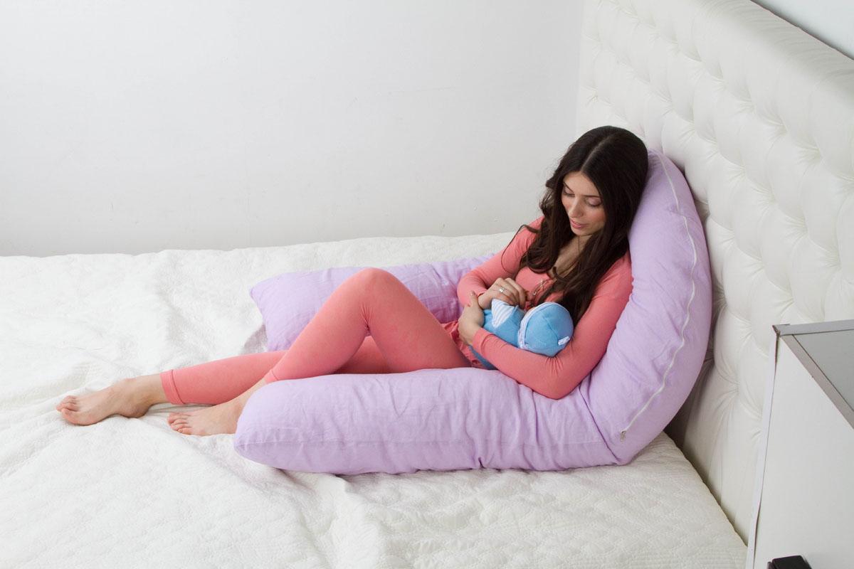 Продаю подушку для беременных