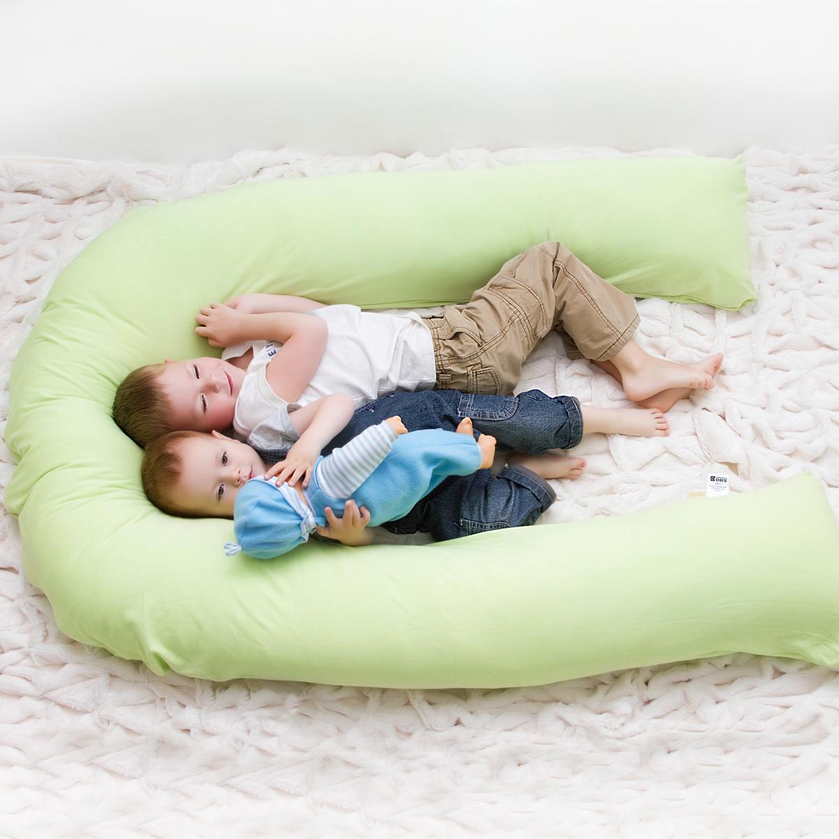 U maxi подушка для беременных 23