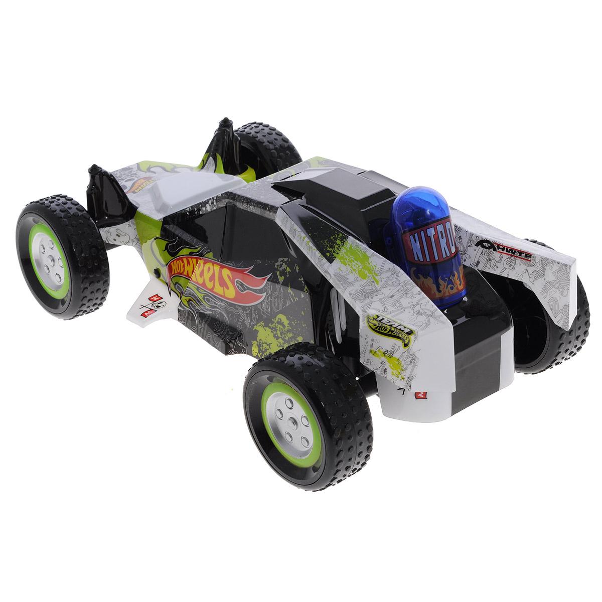 Hot Wheels ������ �� ��������������� Nitro Buggy