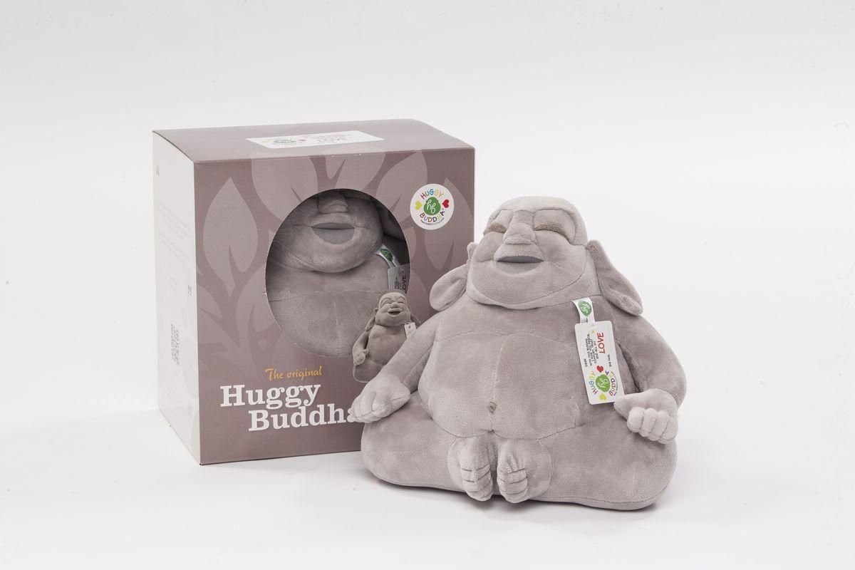 Мягкая игрушка Huggy Buddha Original - 2
