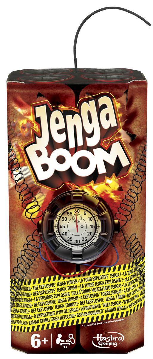 Настольная игра Дженга Бум ( A2028E24 )