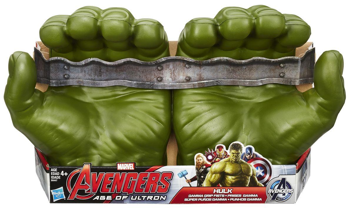 "Мстители / Avengers Avengers ""Кулаки Халка"""