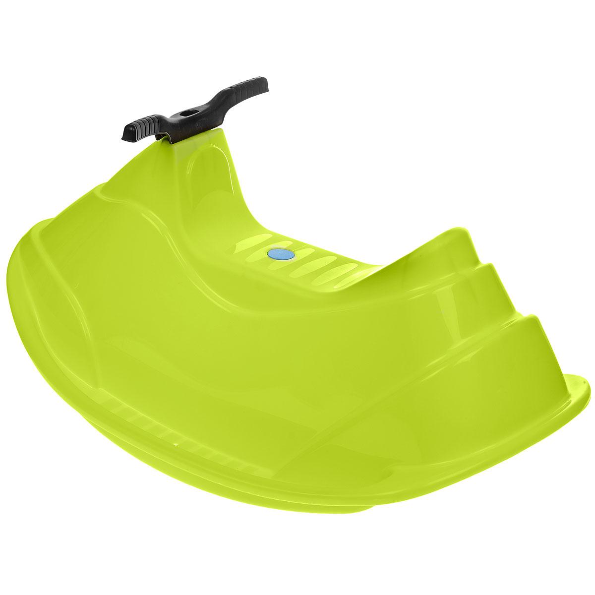 """Качели PalPlay """"Водный мотоцикл"""", цвет: салатовый"""