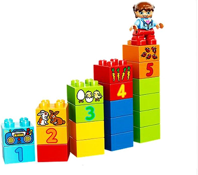 Сценарий с кубиками