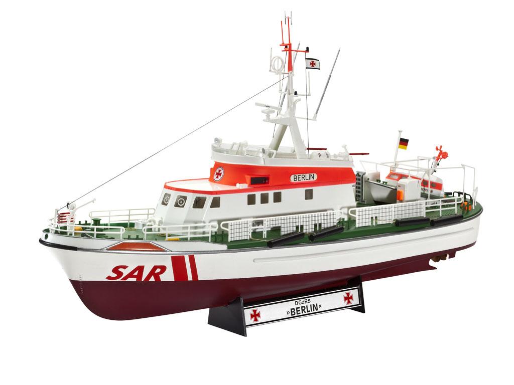 сборные модели лодок и катеров