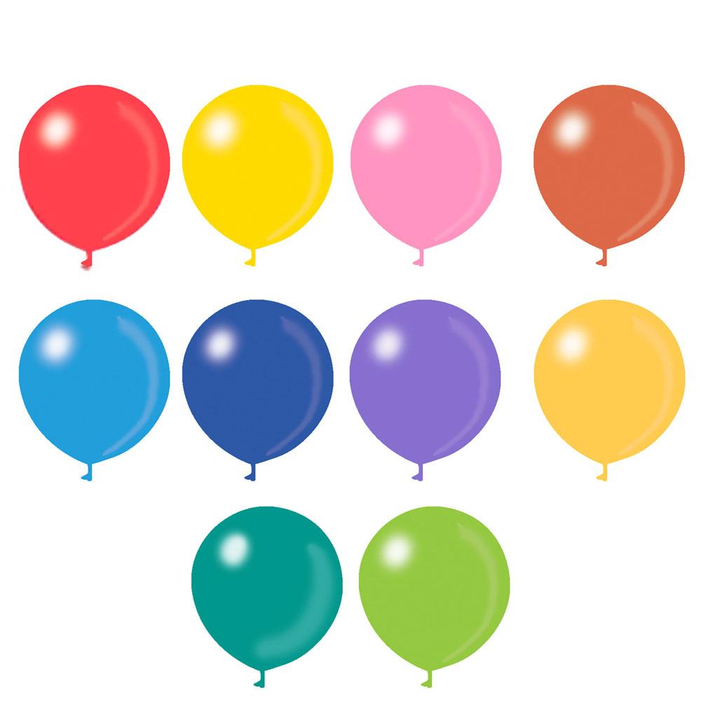 """Набор воздушных шаров """"Olala"""" - 2"""